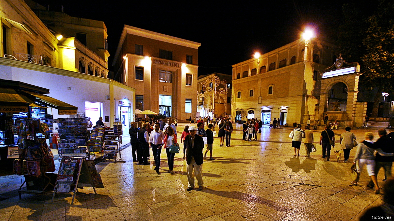 natteliv - Matera - Italia