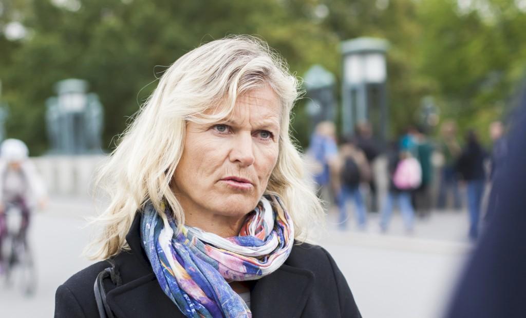 Kristin Krohn Devold - direktør - NHO Reiseliv