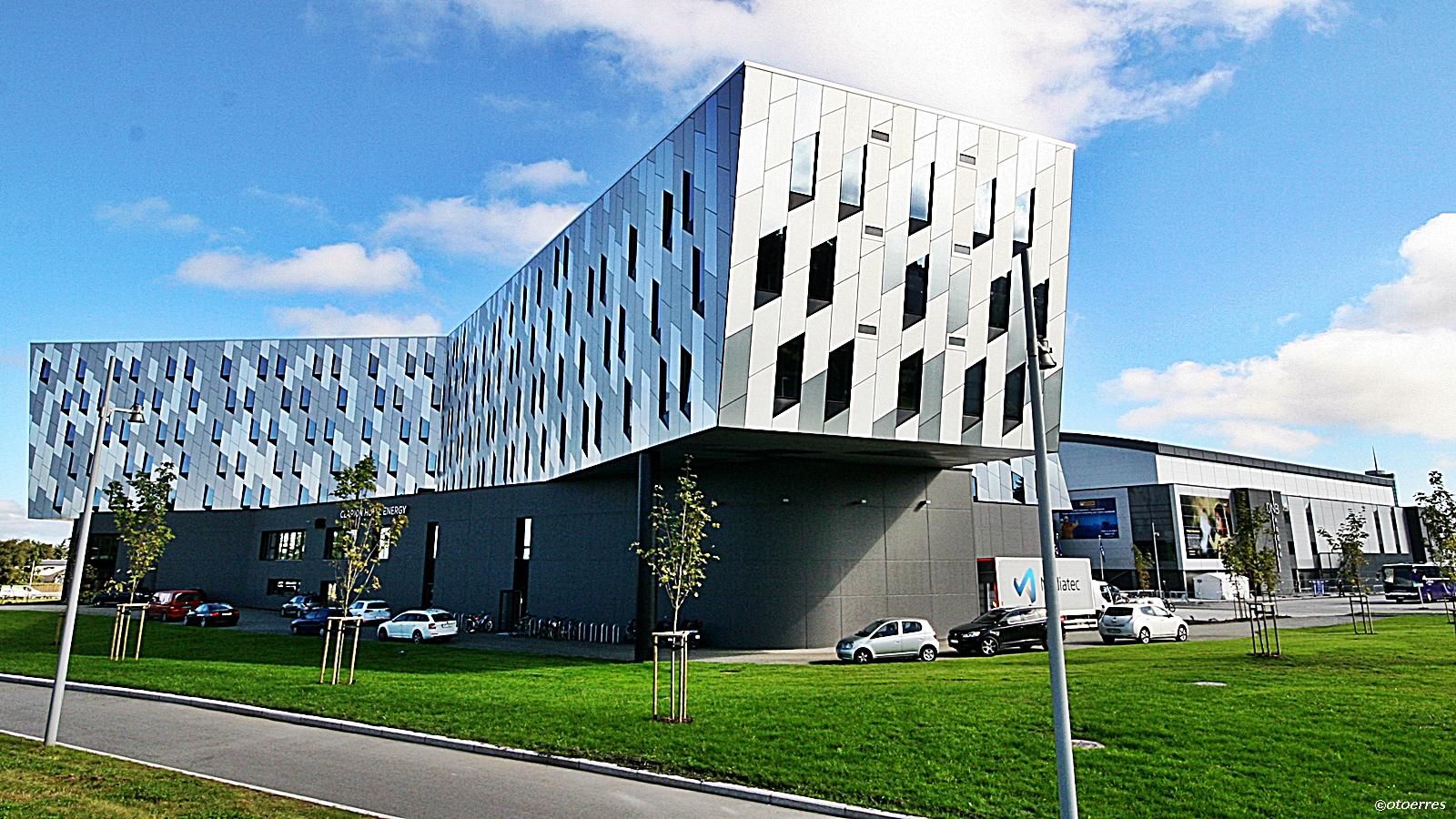 Clarion Hotel Energy -Stavanger