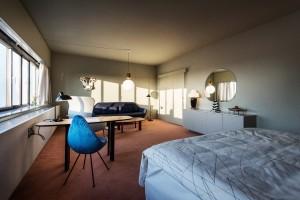 Rom 506 Radisson Blu Royal Hotel Copenhagen (foto: ©Henning Hjorth)