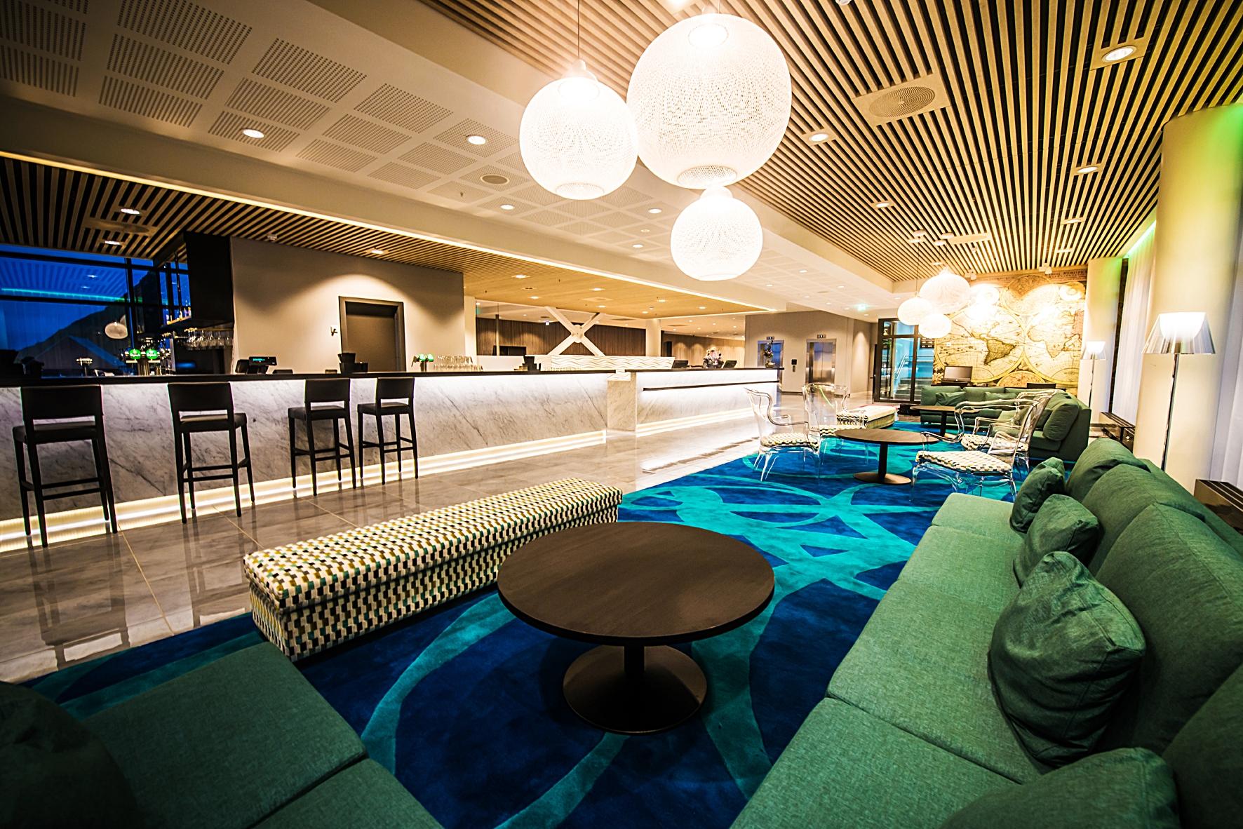 Thon Hotel Fosnavåg - Sunnmøre