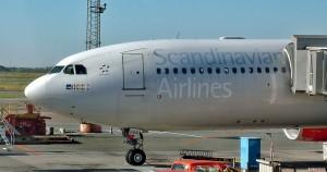 SAS Airbus A 330  (foto: ©otoerres)
