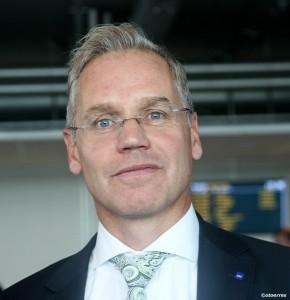 SAS-sjef Rickard Gustafson (foto: ©otoerres)