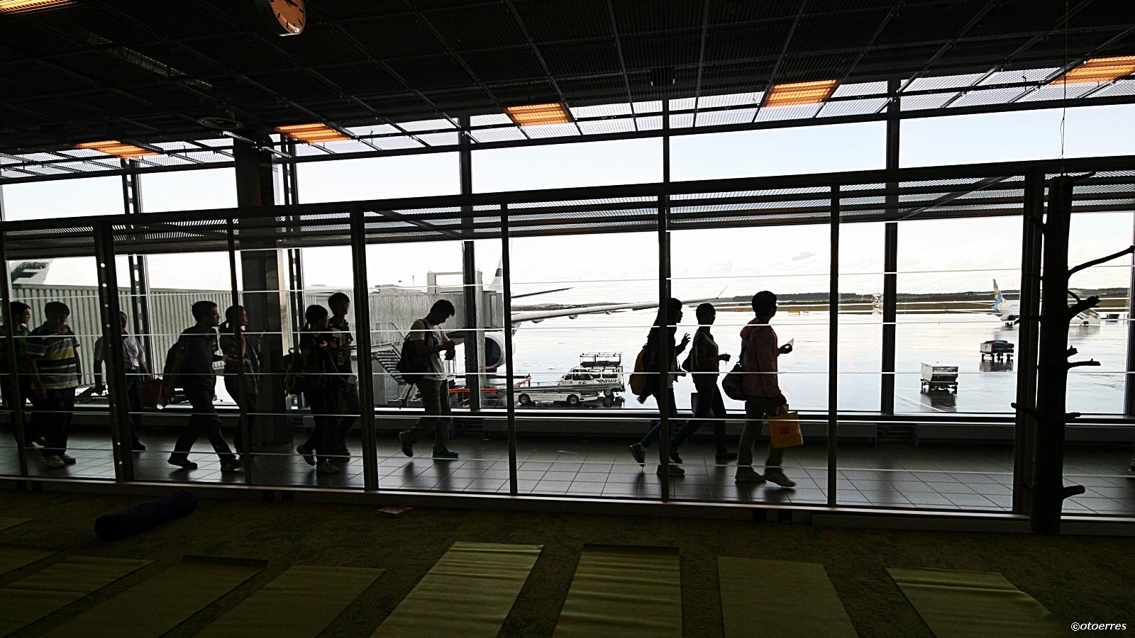 Helsingfors - Finnair - Asisfly