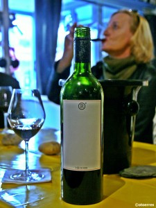 Vinsmaking i Frankrike (©otoerres)