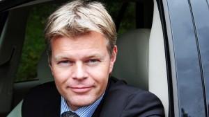 Trygve Simonsen (Hertz)