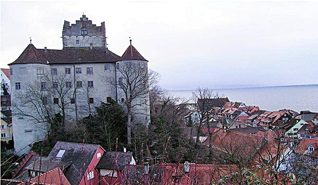 Meersburg - Bodensjøen - Tyskland - Hotels.com