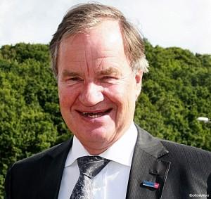 Norwegian-sjef Bjørn Kjos (©otoerres)