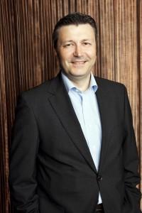 Svein Arild Steen-Mevold (Scandic)