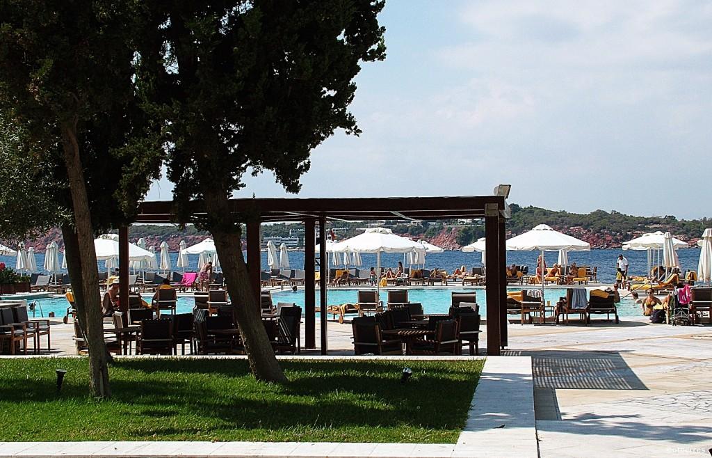 Athen - Westin Resort (©otoerres)