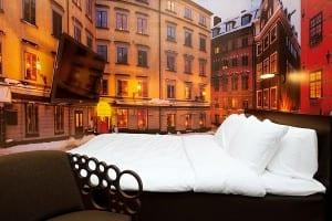 Hotelrum Nordic C Hotel (nordichotels.se)