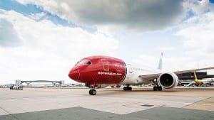 Storbritannia blir et stadig viktigere marked for Norwegian. Selskapet er nå det tredje største operatør på London Gatwick (Foto: Steve Bates)