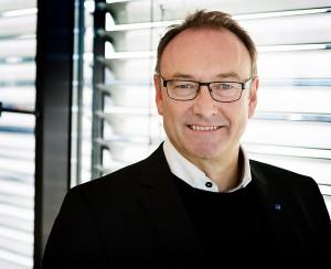 Knut Morten Johansen (SAS.AB)
