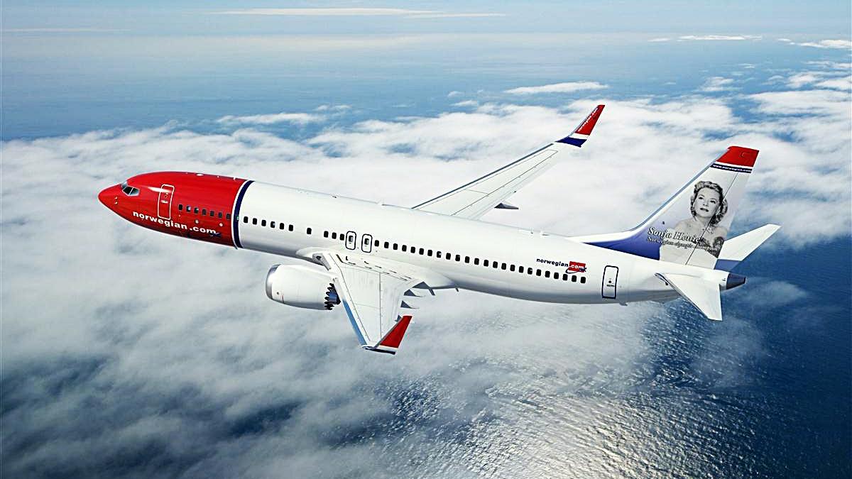 Norwegian Unveils 69 Flights To The Usa From 5 Uk And Irish Cities