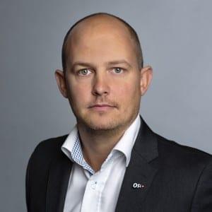 Joachim Westher Andersen (Oslo Lufthavn)