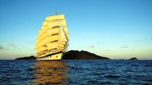 Star Clippers (Photos B. Rieger)