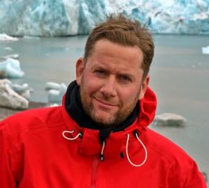 Daniel Skjeldam (hurtigruten)