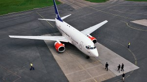 SAS Boeing 737 (Foto: SAS.AB)