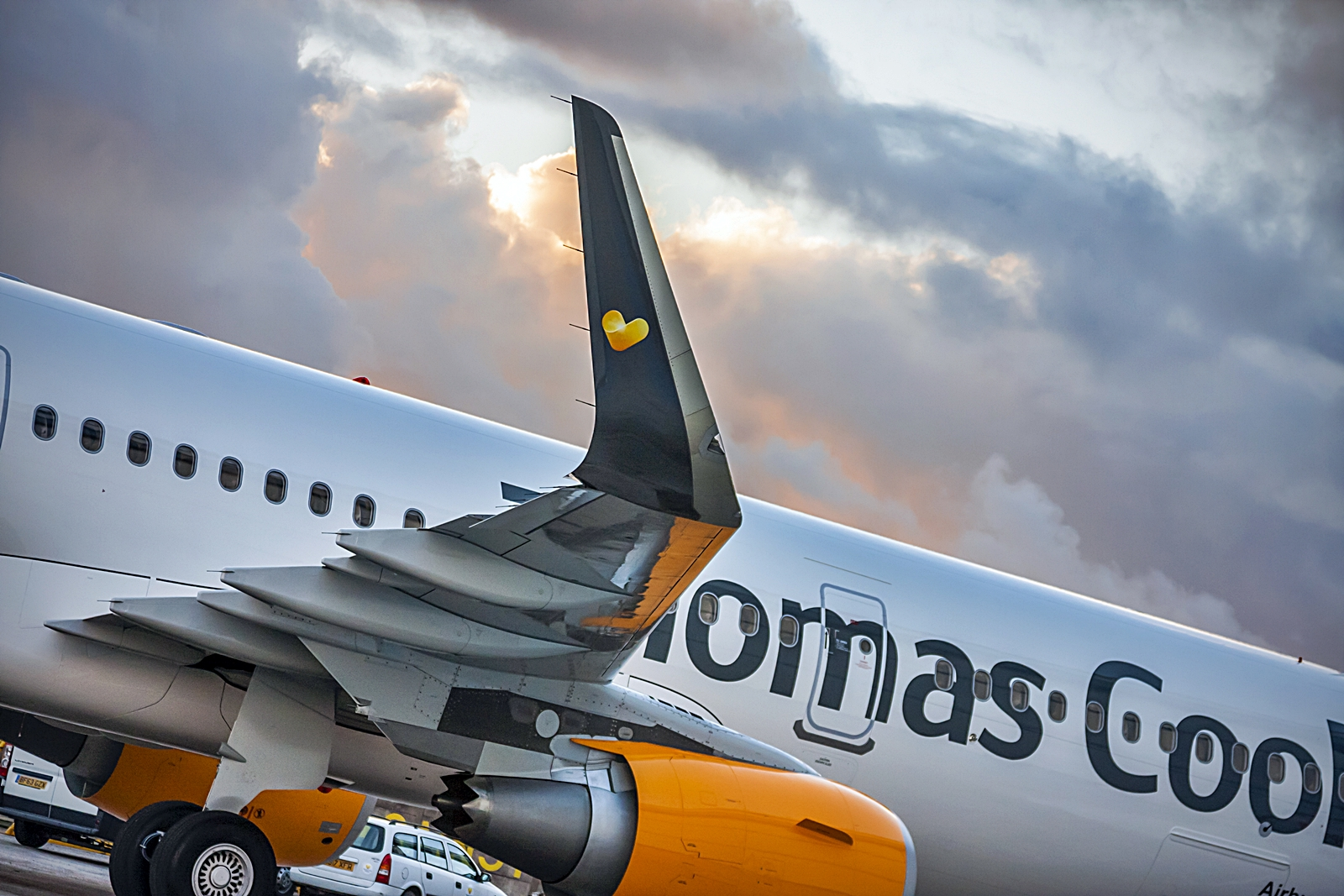 Spies Klar Med Direkte Fly Fra Bornholm Til Gran Canaria Dfly
