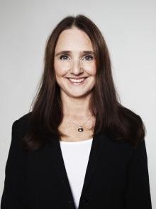 Karin Starkman Ahlstedt (Ticket)