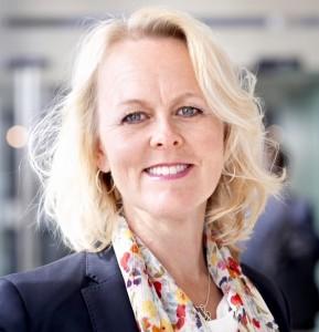 Charlotte Ljunggren (Kristin Lidell)