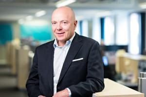 Per Arne Villadsen er administrerende direktør i Berg-Hansen (BH)