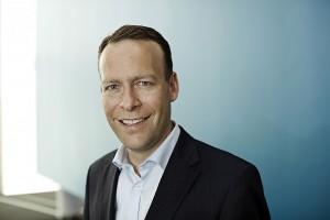 Administrerende direktør Jaan Ivar Semlitsch i Elkjøp Nordic AS (Foto: Elkjøp)