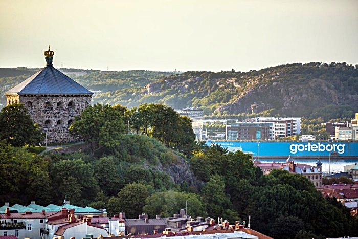 Göteborg - Sverige