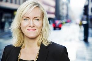 Ann-Kathrin Årøen (Foto: Trygg Trafikk)