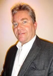 Robert Grefstad (hurtigruten.com)