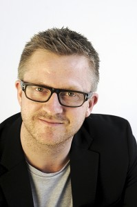 Hans-Erik Skjæggerud (Bildekilde: Parat)