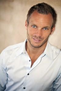 Erik Slottner (Foto: Scharlotte Peppare)