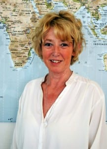 Karin Gert Nielsen (Atlantic Link)