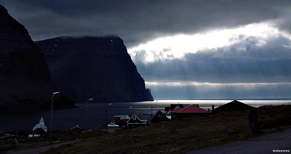 Vidareide -Færøyene