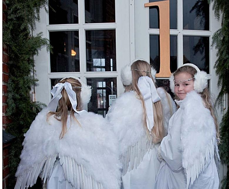 """Skagens """"levende Julekalender"""""""