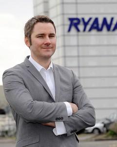 Robin Kiely (ryanair.ie)