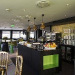 Thon Hotel Rosenkrantz - Oslo Lounge