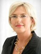 Petra Hedorfer (DZT)