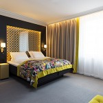 standard rom - Thon Hotel Rosenkrantz