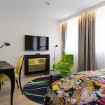 superior room - Thon Hotel Rosenkrantz