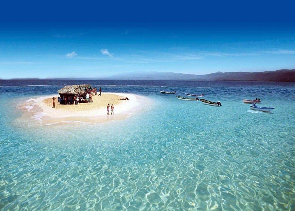 Vannsport - Dominikanske republikk
