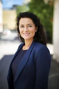 Kulturminner skal ikke bare være museer, sier Torhild Aarbergsbotten (H) i Energi- og miljøkomiteen på Stortinget. (bildekilde: newswire)