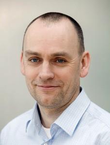 Bjørn Ivar Moen, leder mobildivisjonen, Telenor Norge (telenor)