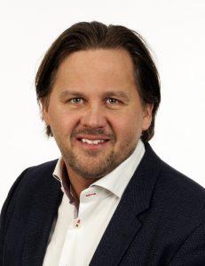 Mattias Hallgrim, markedsdirektør på Zmarta (zmartagroup.com)