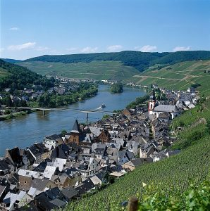 Zell ved Mosel (Foto: Walter Storto)