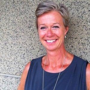 Carina Bergqvist (KLM)