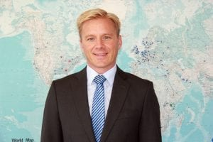 Paul Terstegge (KLM)