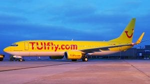TUIfly  Boeing 737-700 og 737-800 (photo: tuifly.com)