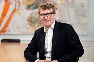 Erhvervs- og vækstminister Troels Lund Poulsen (Foto: Jens Astrup)