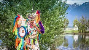 Fra Montana (Bilde: Carol Cain)